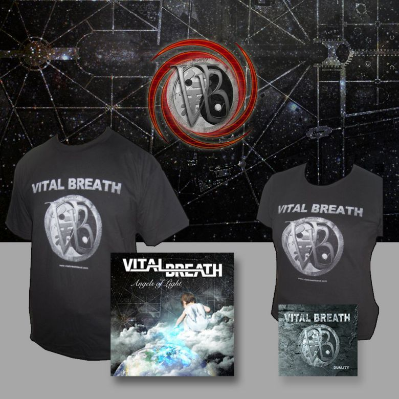 Shop Vital Breath